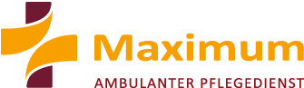 Maximum Pflegedienst Logo